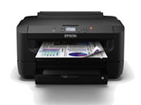 Epson WF-7111 Printer