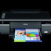 Epson WorkForce 40 Printer